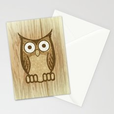 Owl Always Love You Stationery Cards