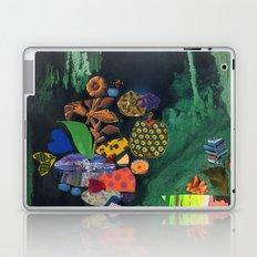 Cave Garden V Laptop & iPad Skin