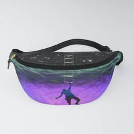 Don't Lose Yourself Fanny Pack