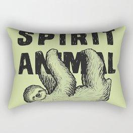 My Spirit Rectangular Pillow