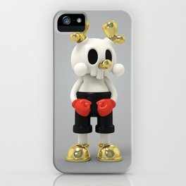 Blink Blink Kranyus iPhone Case