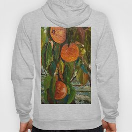 Jimmy and the Giant Peach Tree Hoody