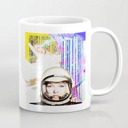 astronaut norma jeane Coffee Mug