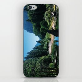 Zumwalt Meadow Trail iPhone Skin