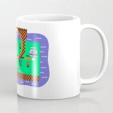 Overworld: Loop Mug