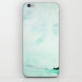 Mast iPhone Skin