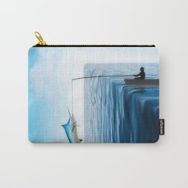 Fisherman's Edge Carry-All Pouch