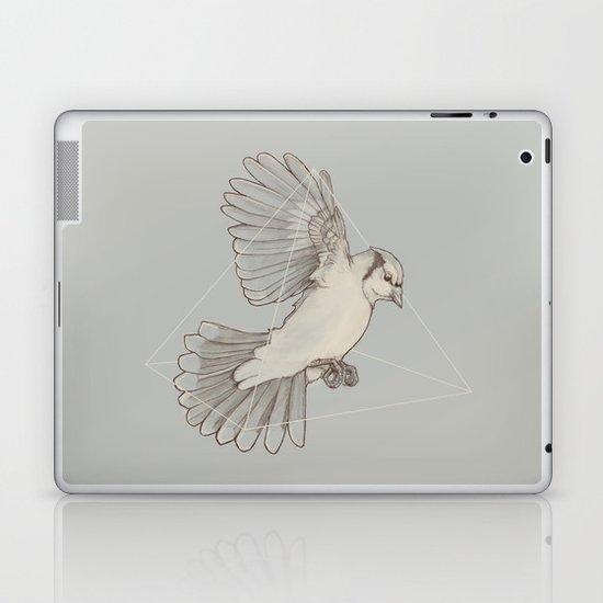 Dynamics of Flight Laptop & iPad Skin
