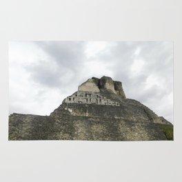 El Castillo Rug