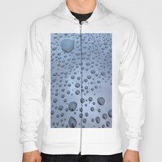Rain Droplets Hoody