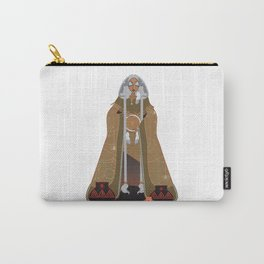 Grandmother Spider Carry-All Pouch