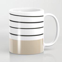 MARINERAS CREAM Coffee Mug