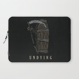 Undying Laptop Sleeve