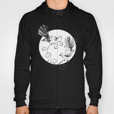 Fantails #2 Hoody
