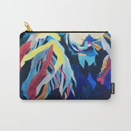 Waking Carry-All Pouch