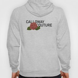 Calloway Couture Hoody