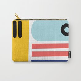 Minero Carry-All Pouch