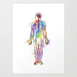 Anatomy Art Art Prints For Any Decor Style Society6