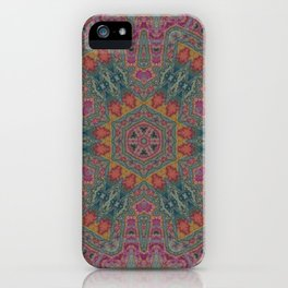 Patternistic iPhone Case