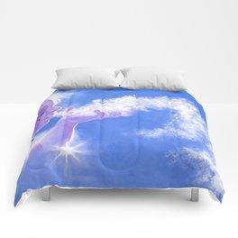 Snow Fairy Comforters