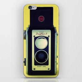 Duaflex II Camera iPhone Skin
