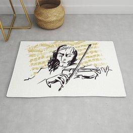 Paganini (3) Rug