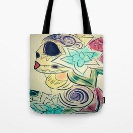 La Gitana Tote Bag