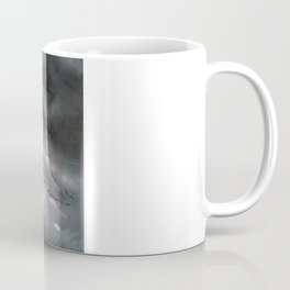 The Bull Coffee Mug