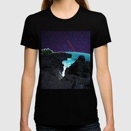 Stars in Wai' anapanapa T-shirt