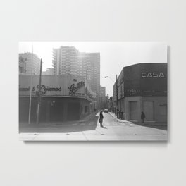 Avenida Matta Metal Print