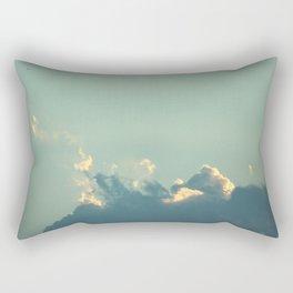 smoke glider Rectangular Pillow