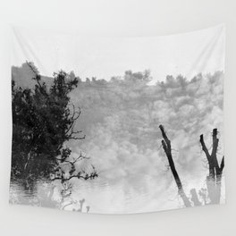 step into my dreams Wall Tapestry
