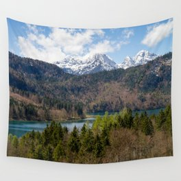 Bavaria Wall Tapestry