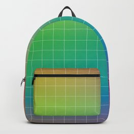 GRAPH - Rainbow Backpack
