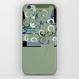 Process No. 1 iPhone Skin
