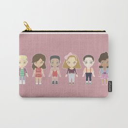 Saved by the Bell Carry-All Pouch