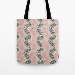 Palm Springs No.5 Tote Bag