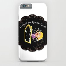 Through the Looking-Glass iPhone 6s Slim Case