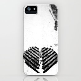 LoveStreet iPhone Case