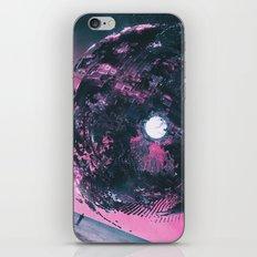 ENDGGNR iPhone & iPod Skin