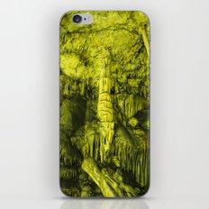 Caves of Zeus iPhone & iPod Skin