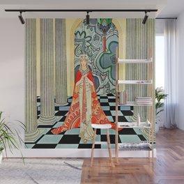 """Tanglewood Tales"" by Virginia Frances Sterrett Wall Mural"