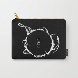 Solar Storm // SUN Carry-All Pouch