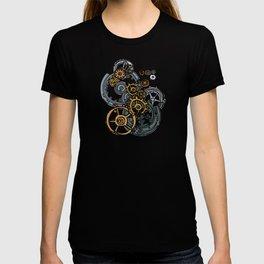 QUARTER TO FOUR T-shirt