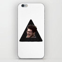 happy dan iPhone Skin