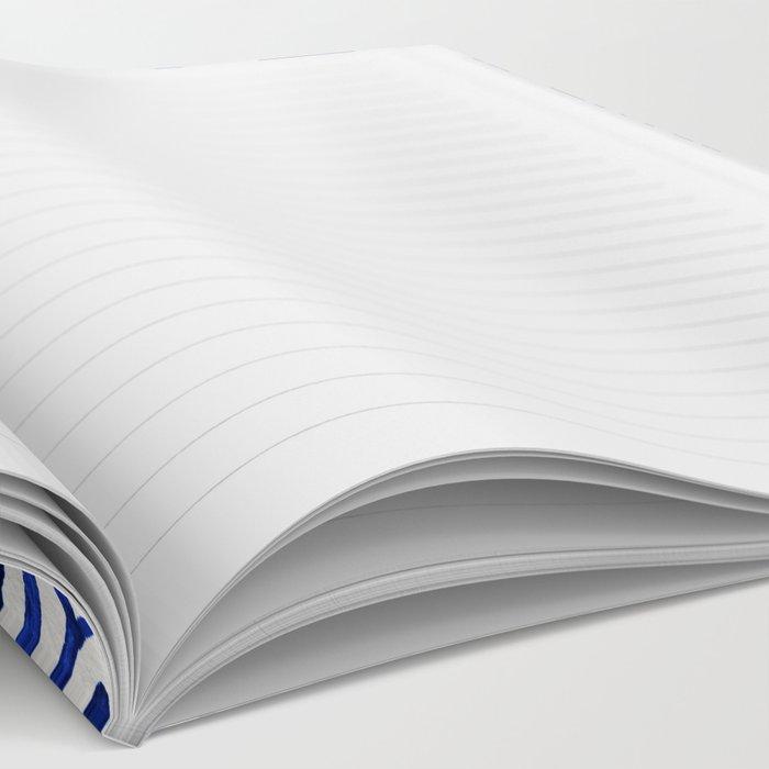 Porcelain Ivy Notebook