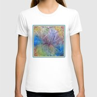 kaleidoscope T-shirts featuring Kaleidoscope  by Watercolor with Jean