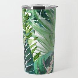 Havana jungle Travel Mug
