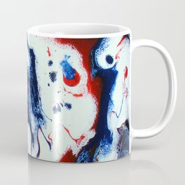 Patriotic 12.2 Coffee Mug