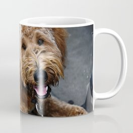 Good Doggo Coffee Mug